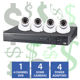 Investigating the Cost of a Security System