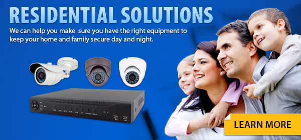 Discount Residential Security Solutions