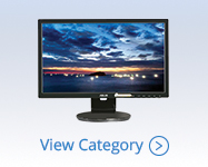 LCD Monitors for Surveillance Systems