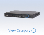 16 Camera HD-over-Coax DVR