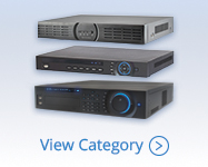 View All Analog DVRs