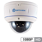 2 Megapixel DST2DIVA Vandal Proof IR HD-over-Coax Dome Camera