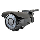 1080P HDCVI Varifocal Infrared Bullet Camera
