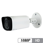 2 Megapixel 1080P Varifocal HD-over-Coax Bullet Camera