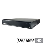 32 Channel 1080P HD DVR with 16 Audio Inputs - Up to 64TB Storage4