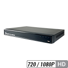 8 Channel Analog, AHD, TVI, CVI, IP DVR