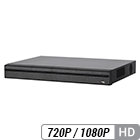 16 Channel Analog, AHD, TVI, CVI, IP DVR