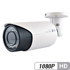 2.0 Megapixel 1080P HD-over-Coax Bullet Camera