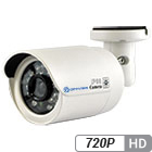 1 Megapixel DST1BI HD-over-Coax Bullet Camera