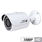 1080P HD-over-Coax Bullet Camera with 3.6mm Fixed Lens