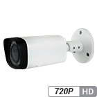 1 Megapixel 720P Varifocal HD-over-Coax Bullet Camera