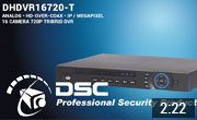 DHDVR16720-T