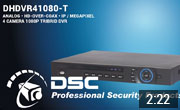 DHDVR41080-T