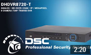 DHDVR8720-T