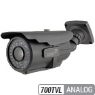 High Resolution Infrared Bullet Camera