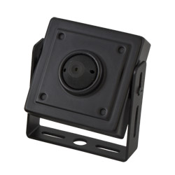 2 Megapixel / 1080P HD Hidden Pinhole Camera
