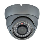 medium resolution infrared dome security camera