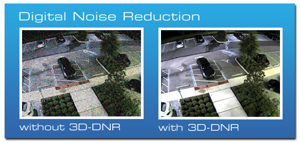 Digital Noise Reduction