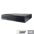 16 Channel Analog / HD-CVI / AHD / TVI / IP DVR