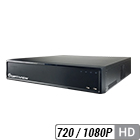 32 Channel 1080P HD DVR with 16 Audio Inputs - Up to 64TB Storage