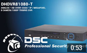 DHDVR81080-T
